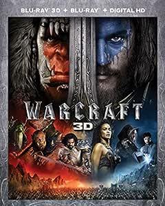 warcraft movie cast list