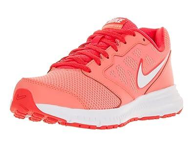 quality design a0f9a dbf21 Nike WMNS Downshifter 6 Chaussures de Running Femme, Rosa (ATMC PNK White-