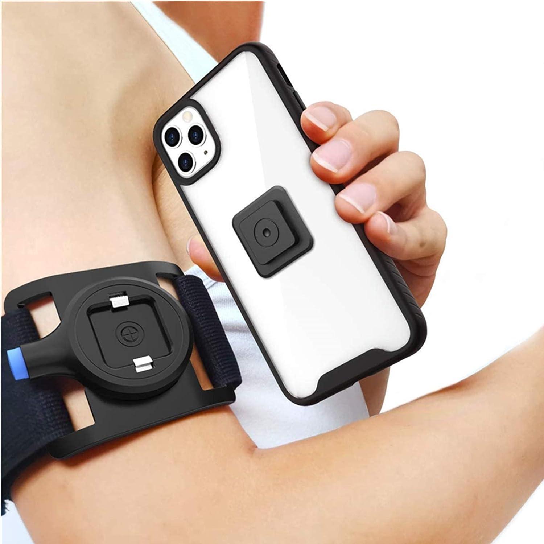 Sportlink Run Kit Für Iphone 11 Pro Max Handy Sportarmband Mit Verstellbarer Riemen Handgelenkband Halterung Armbinde