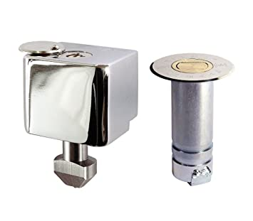 Dispositivo cerradura seguridad K-10 para puertas metálicas enrollables. Llave tubular.: Amazon.es: Bricolaje y herramientas