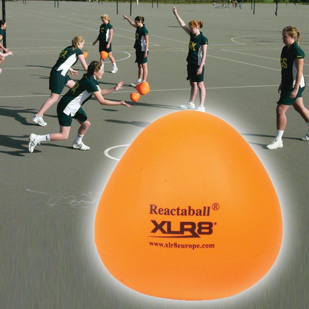 xlr8サッカースポーツReactional Reactaball B0156K4NDS