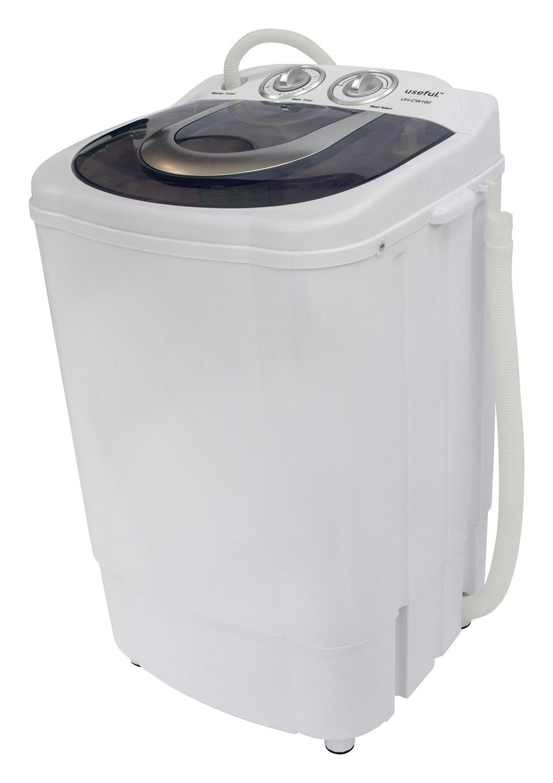 Electric Washing Machine ~ Useful uh cw semi automatic electric small mini