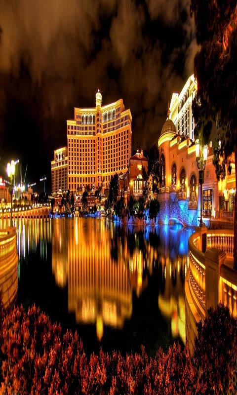 Amazon.com: Las Vegas Nevada Scenery Live Wallpaper: Appstore for Android