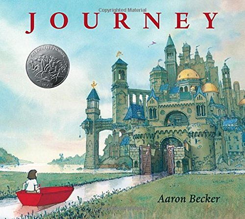 Book Cover: Journey