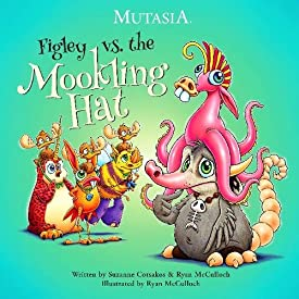 Figley vs. the Mookling Hat (3) (Mutasia)
