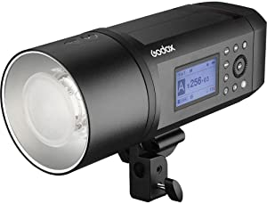 AD600Pro Witstro All-in-One Outdoor Flash