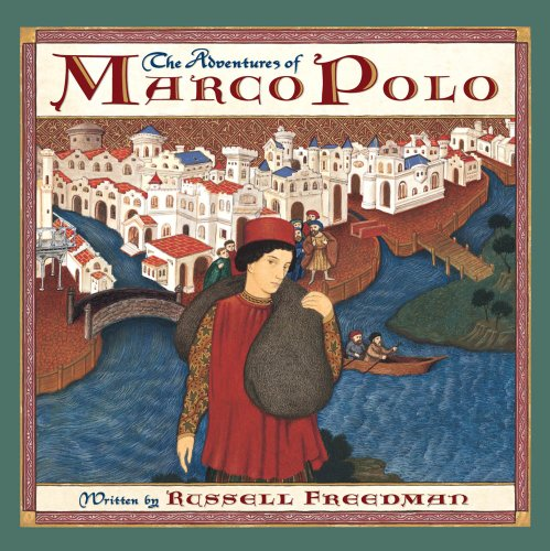 The Adventures of Marco Polo -