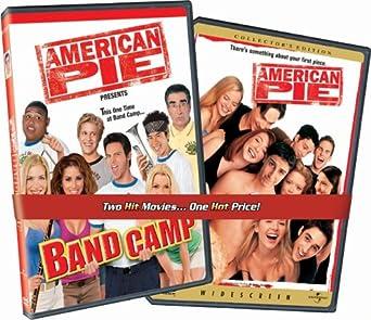 Amazon Com American Pie Full Screen Eugene Levy Tad Hilgenbrink