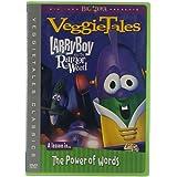 Veggie Tales: Larryboy and the Rumor Weed [DVD]