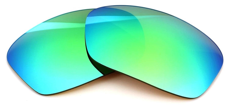 Multiple Options Polarized Ikon Iridium Replacement Lenses for Dragon Double Dos Sunglasses