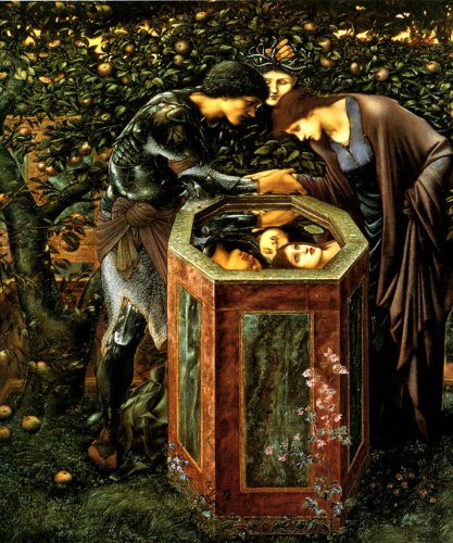 Amazon Com The Baleful Head Perseus Shows Andromeda The
