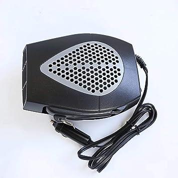 LoveOlvidoE Mini Portátil Enchufe Eléctrico Práctico Calentador de Aire Cuarto de Calentador Ventilador Estufa Calentador Radiador