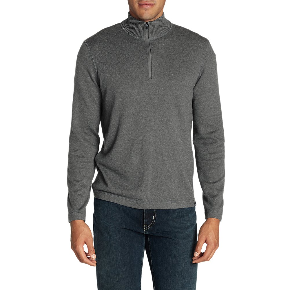 Eddie Bauer Men's Talus 1/4-Zip Sweater 10403108