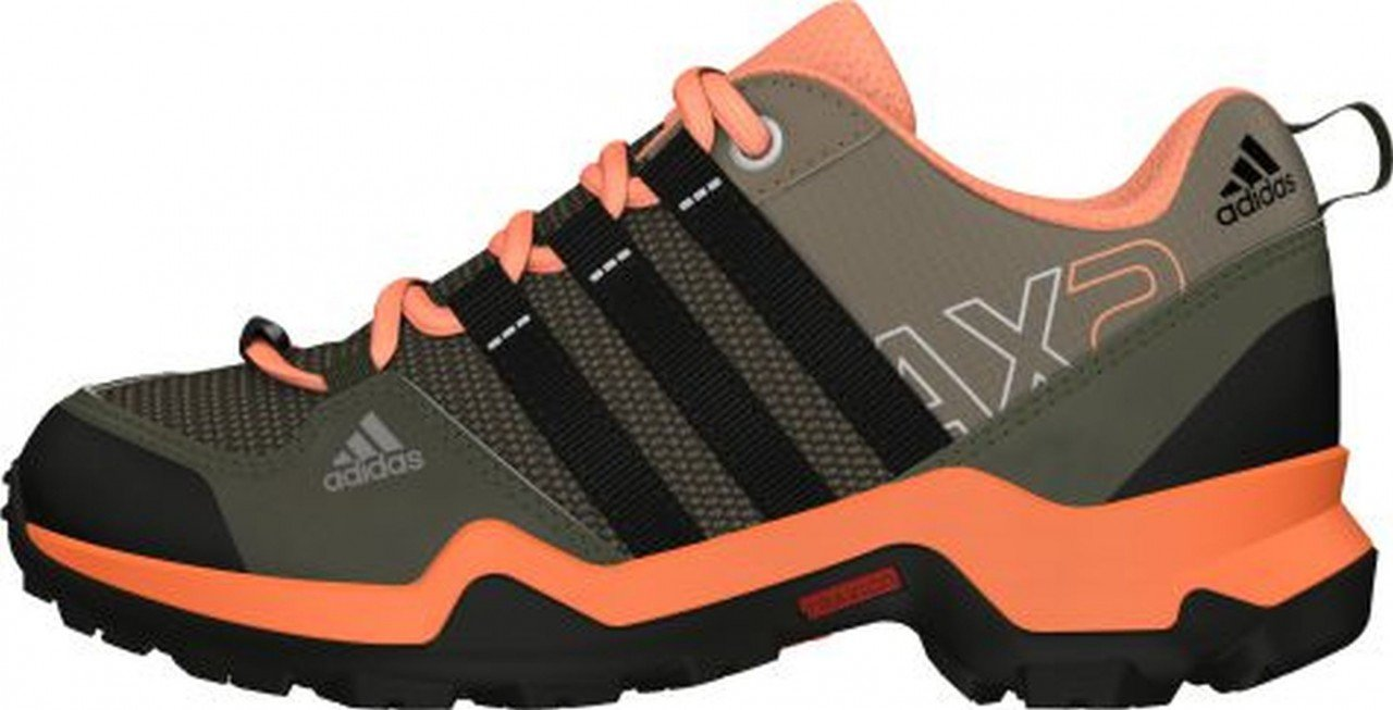 Adidas Kinder K Outdoorschuh AX2 CP K Kinder a08f24