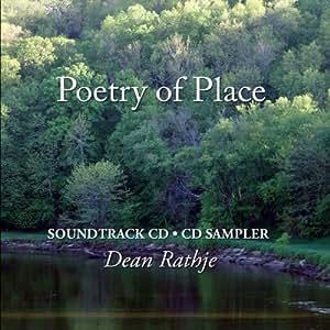 Poetry of Place Soundtrack/Dean Rathje Sampler 2-Disc Set