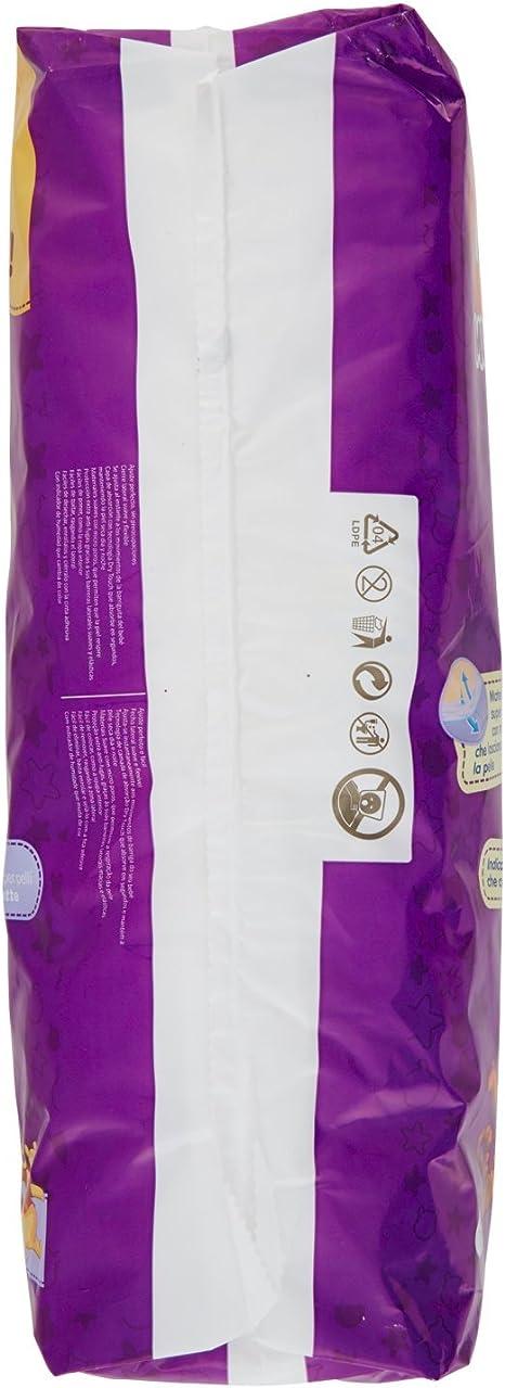 Huggies talla 6 15-25 kg Pa/ñal para mujer 1 paquete de 30 unidades