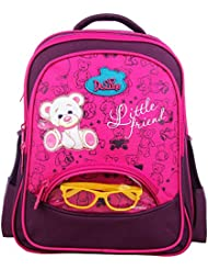 Delune Kids Backpack/School Backpack for Girls and Boys - Waterproof/Comfortable/Durable/High-capacity