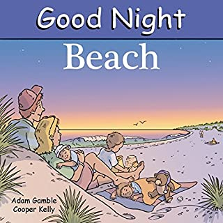 Good Night Beach (Good Night Our World)