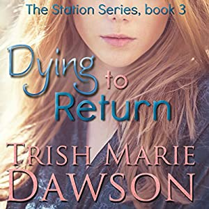 Dying to Return Audiobook