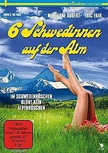 sechs schwedinnen auf ibiza