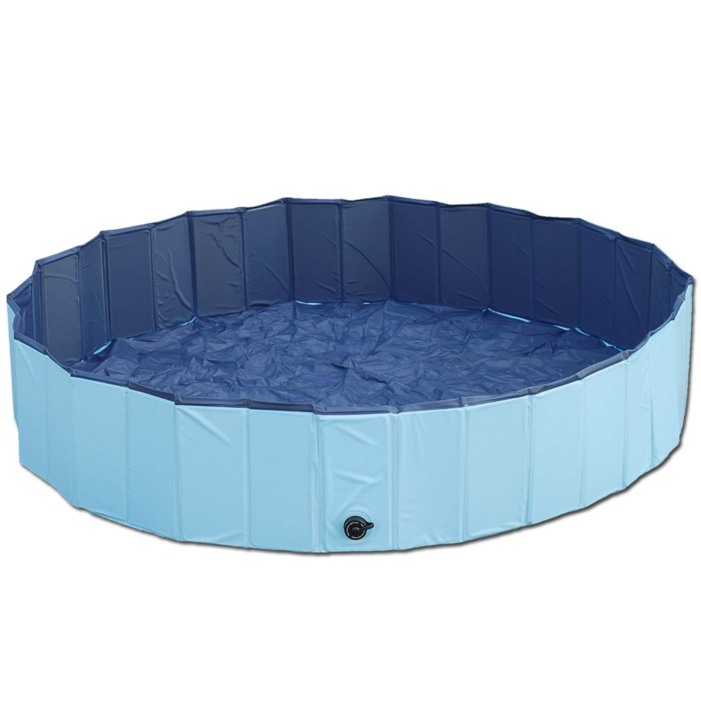 doggy pool planschbecken f r hunde swimmig pool online bestellen. Black Bedroom Furniture Sets. Home Design Ideas