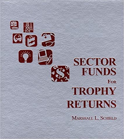 Sector Funds for Trophy Returns: A Guide to Investing in Sector Mutual Funds