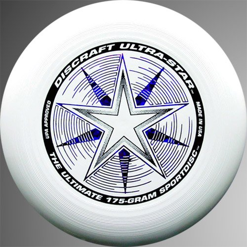 Ultra-Star 175G Ultimate Disc - (Russell Sporting Goods)