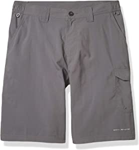 Columbia Mens Blood and Guts Iii Short