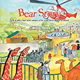 Bear Story, Liz Scott, 1467887145