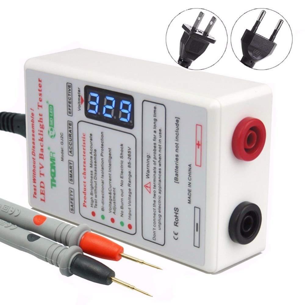 TKDMR LED Lamp and TV Backlight Tester - for All LED Lights Repair Output  0-330V