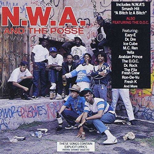 N.W.A. - N.W.A. - Lyrics2You