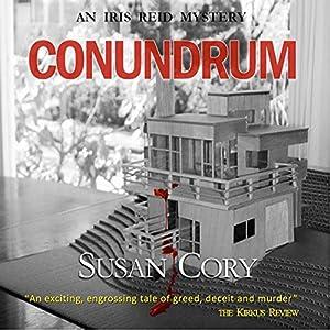 Conundrum Audiobook