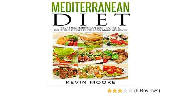 mediterranean diet kevin moore