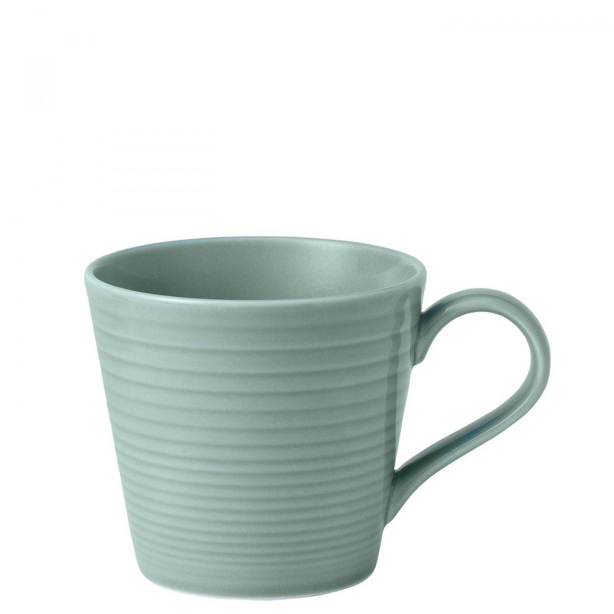 Amazon.com: Gordon Ramsay Maze White Dinneware Mug 14 Oz: Gordon ...