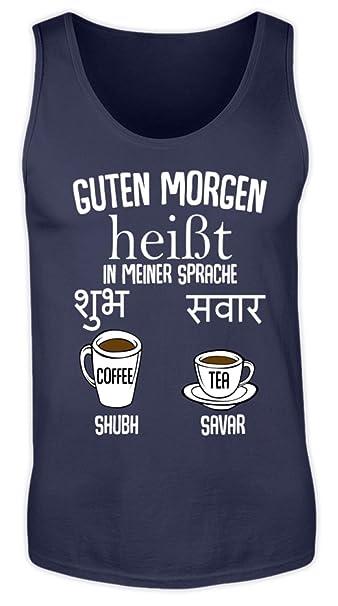 Kleidungskulisse Guten Morgen Heißt In Meiner Sprache Shub