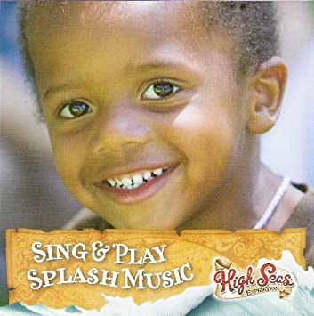 Sing & Play Splash Music