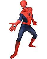 Large Spiderman Zapper Official Morphsuit