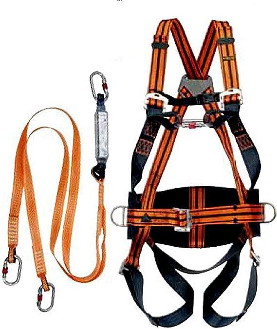 Construcción seguridad equipo de protección para cuerda de ...
