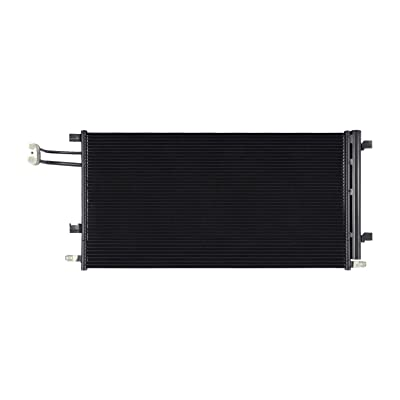 ACDelco 15-63889 Professional A/C Condenser: Automotive