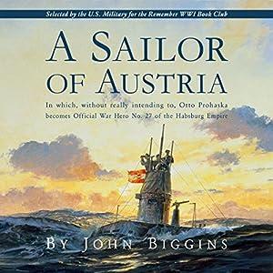 A Sailor of Austria Audiobook