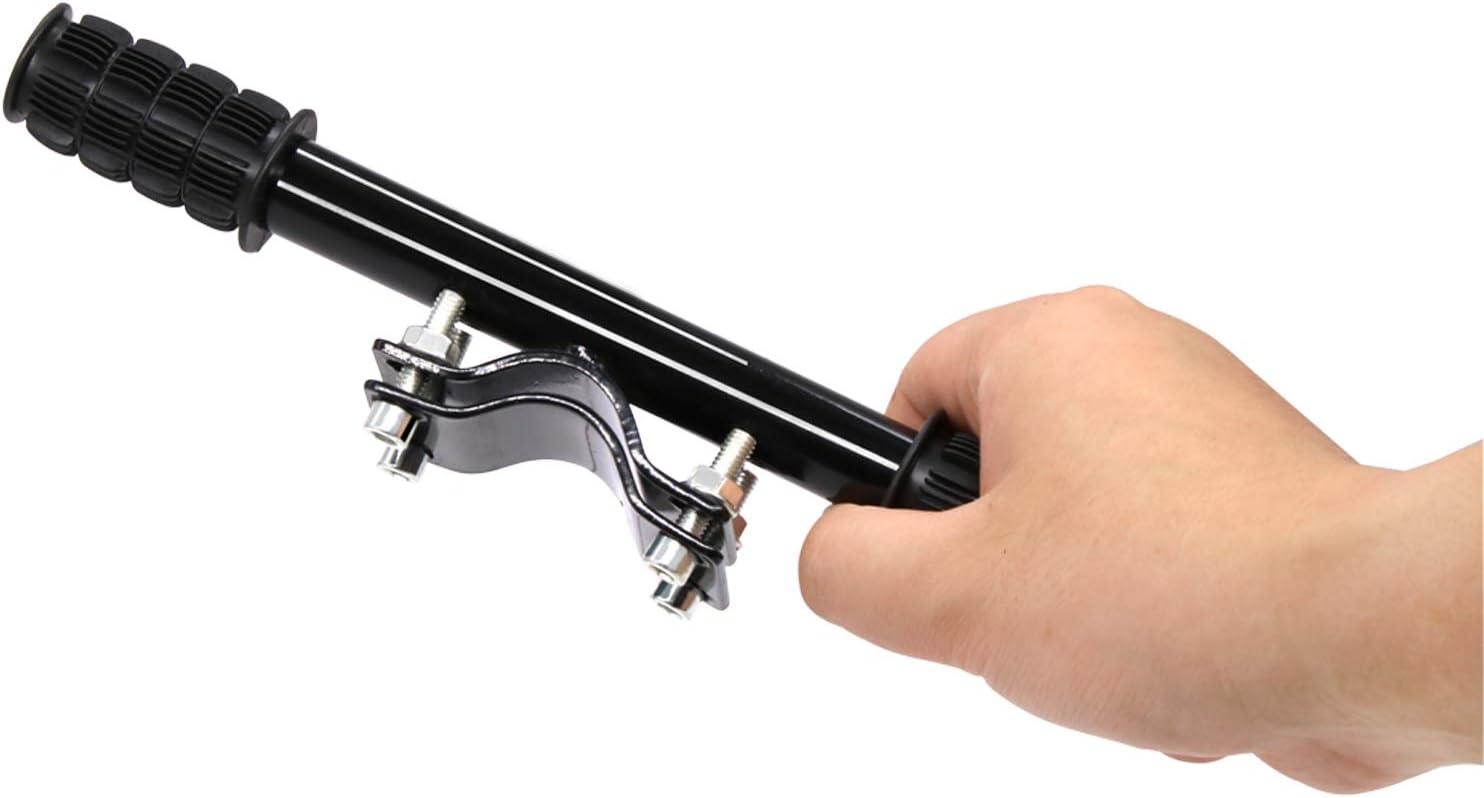Together-life Scooter Children Handle Grip Bar Adjustable Kids Safe Holder Handrail for Xiaomi M365 Scooter