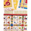 More Terrific Tablecloths (Schiffer Book for Collectors and Designers)