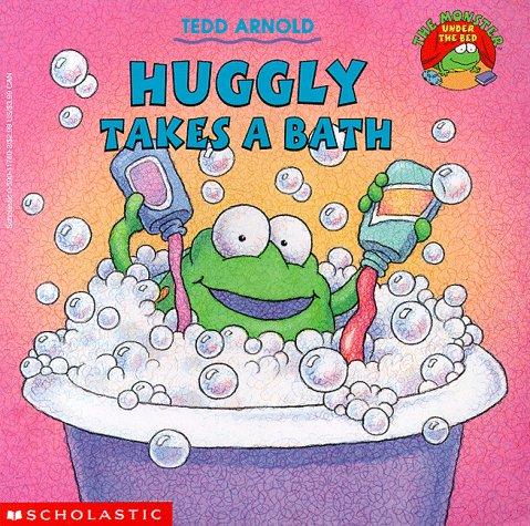 dressed in bath - 1