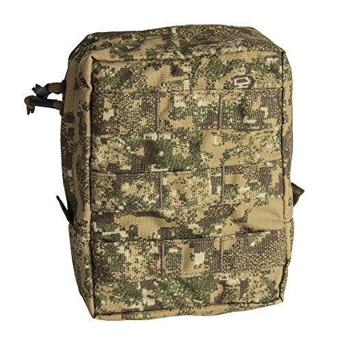- Helikon-Tex Outback Line, General Purpose Cargo PenCott Badlands