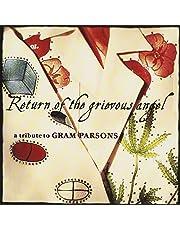 Return Of Grievous Angel: Tribute To Gram Parsons / Various