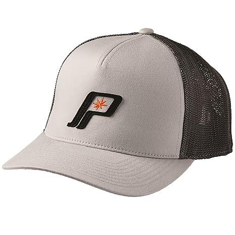 66c9fffb16c00b promo code oem polaris gray black retro baseball hat cap one size fits most  4be88 e0bb0