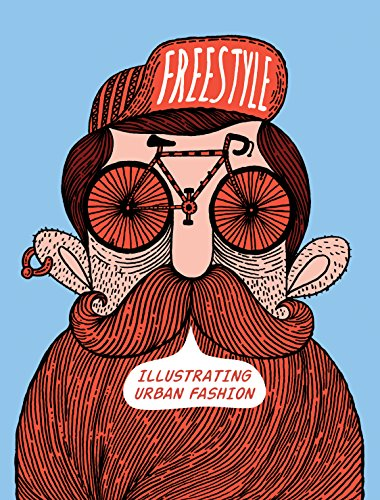 Freestyle: Illustrating Urban Fashion