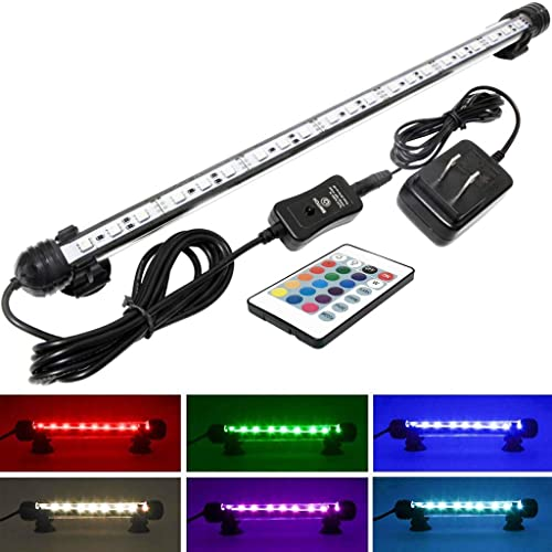 Mingdak LED light aquarium kit