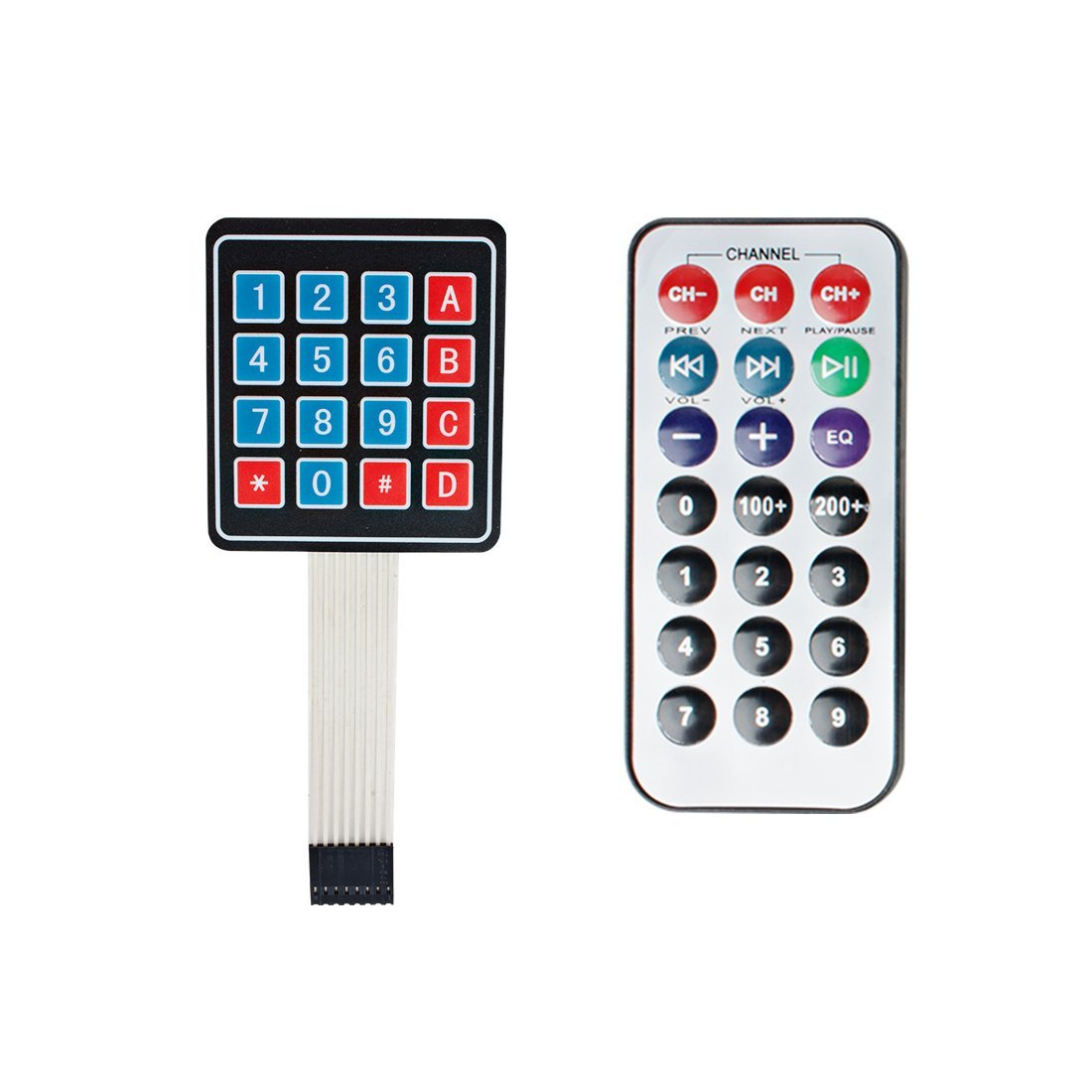 Amazon.com: DealMux UNO R3 final Starter Kit para Foundmental Arduino para DIY singlechip Arduino: Electronics