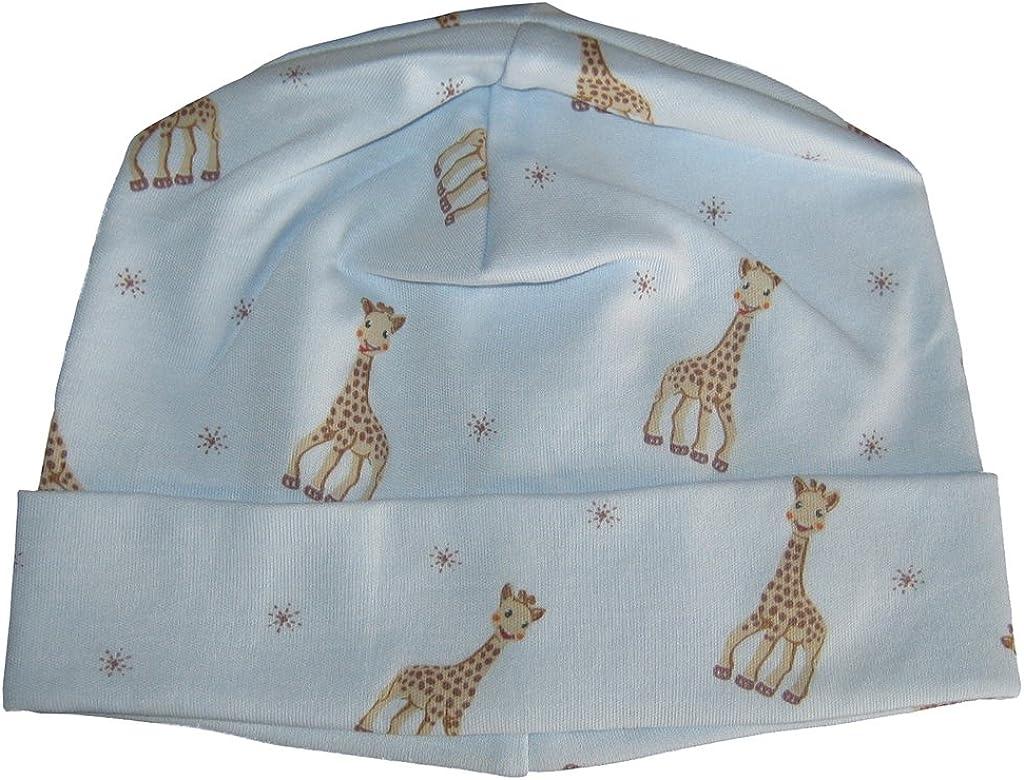 Kissy Kissy Baby-Boys Infant Sophie La Girafe Print Hat